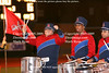 South Garland High School Vs. Richardson High School Eagles Band :
