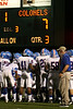 2009-10-01 South Garland HS vs North Mesquite HS :
